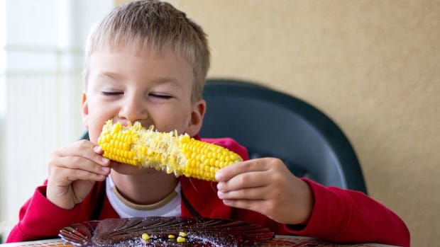 ZJ. Is There a Diet that Can Help Treat Autism? Promo Image