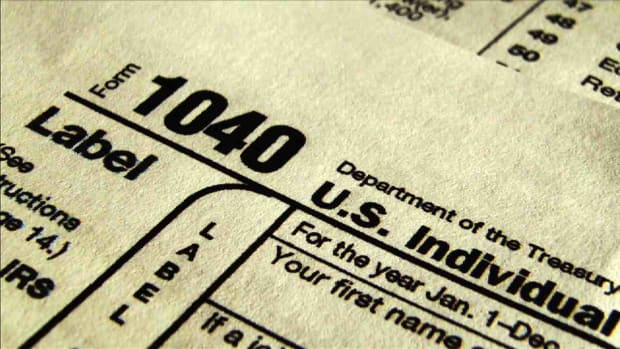 D. How to Avoid an IRS Tax Audit Promo Image