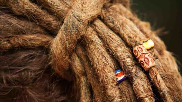 ZI. How to Get Dreads with the Neglect Method & Freeform Dreads Promo Image
