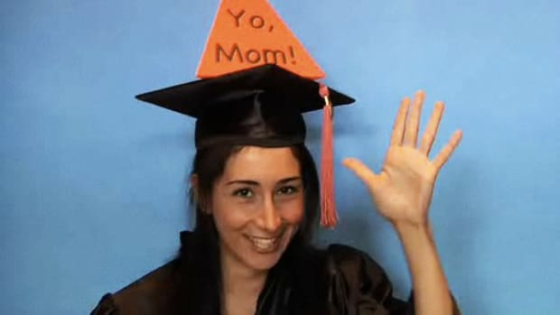 G. How to Decorate Your Graduation Cap Promo Image