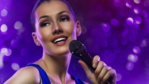 R. How to Sing Mezzo Soprano Promo Image