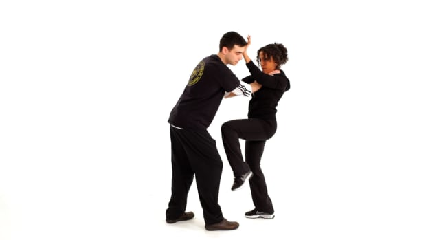 ZN. Top 3 Self-Defense Tips Promo Image