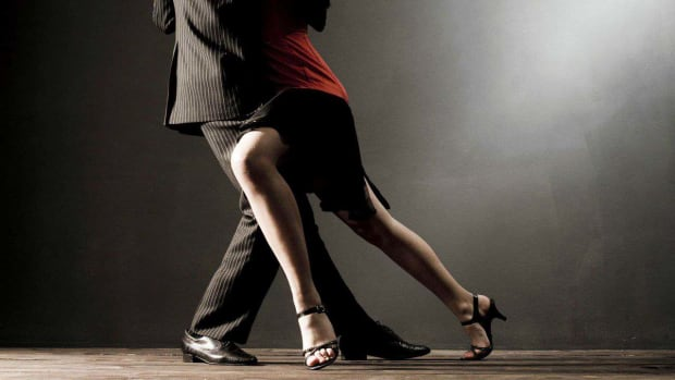 ZS. How to Perform Bachata Promo Image