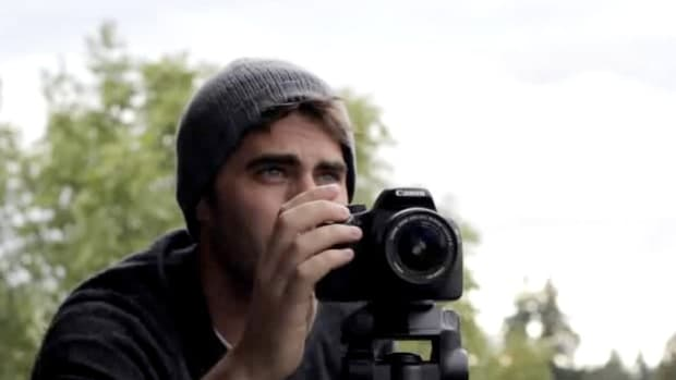 X. How to Make a Time-Lapse Movie from Photos Using Windows Movie Maker Promo Image