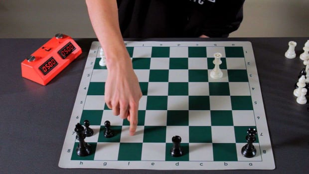 J. What Is Calculation in Chess? Promo Image