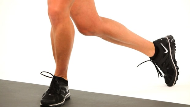 ZM. How to Get Rid of Thick Legs with a Sexy Legs Workout Promo Image