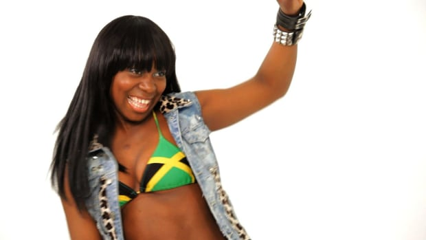 W. How to Do the Clean Sweep in Reggae Dancehall Promo Image