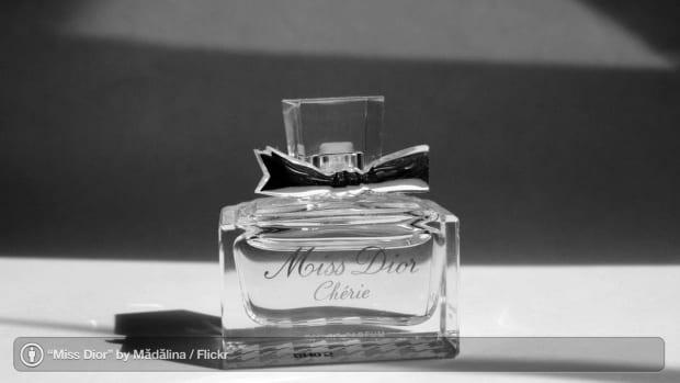 V. Dior Promo Image