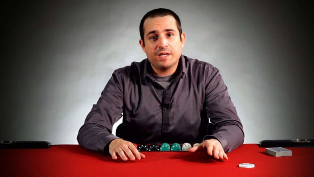ZF. How to Slow Play in Poker Promo Image