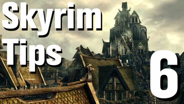 F. Skyrim Tip - How to Join the Imperial Legion Promo Image