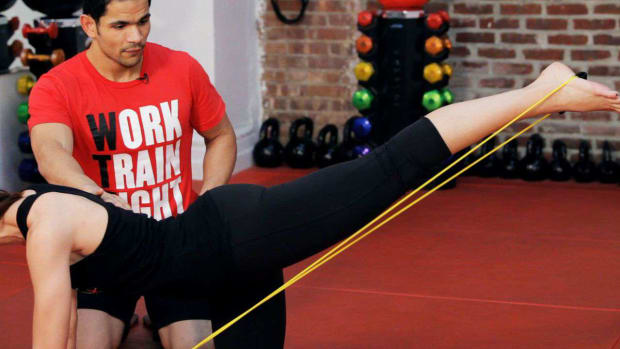 Z. How to Train for Kickboxing for Women Promo Image