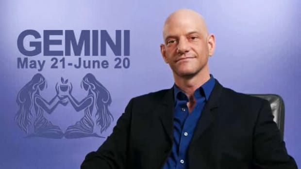 G. Love & Career Prospects for the Horoscope Sign Gemini Promo Image