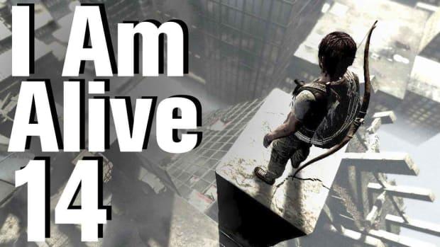 N. I Am Alive Walkthrough Part 14 - Henry's Promo Image