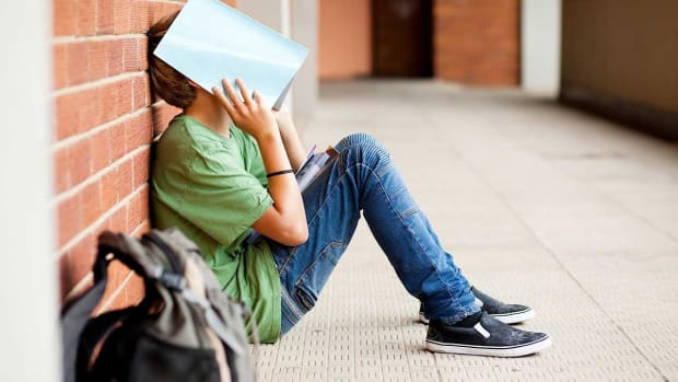 Q. How to Get a Girlfriend If You're a Nerd Promo Image