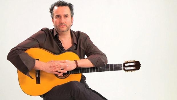 ZM. How to Play Flamenco Guitar with Dan Garcia Promo Image