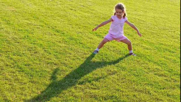G. Age 3 Physical Milestones Promo Image
