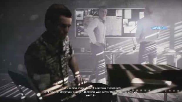 I. Battlefield 3 Walkthrough Part 9 - Operation Guillotine Promo Image