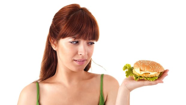 ZH. How to Avoid a Binge Eating Episode Promo Image