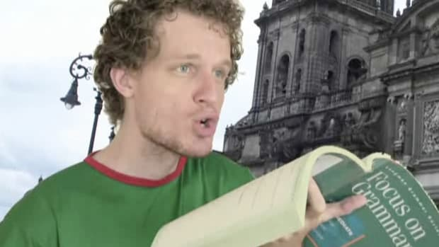 E. How to Learn a Language Promo Image
