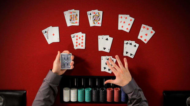E. Best Starting Hands in Poker Promo Image
