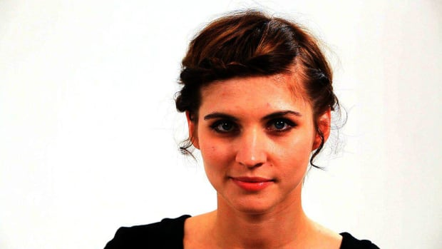 ZP. How to Do a Short Bob Hairstyle for a Wedding, Part 1 Promo Image