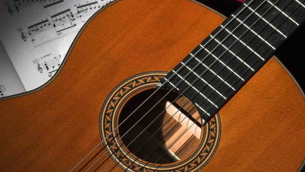 M. How to Play Melodies Using Intervals on Country Guitar Promo Image