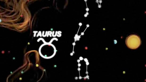 E. How to Understand Your Zodiac Sign's Personality: Taurus Promo Image