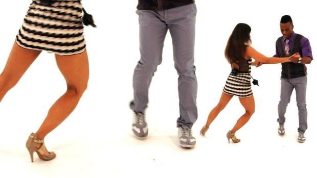 M. How to Bachata Tango Promo Image