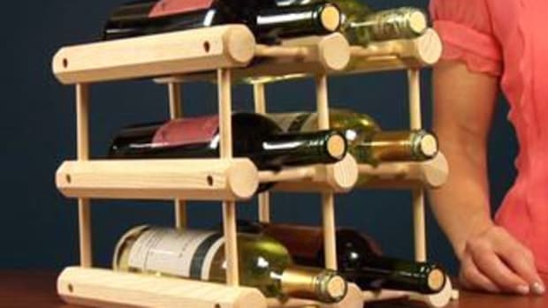 V. How to Store an Unopened Bottle Of Wine Promo Image