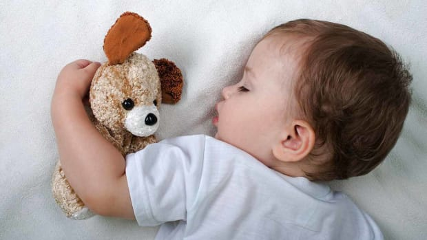 ZO. Top 3 Sleep Tips for Babies Promo Image