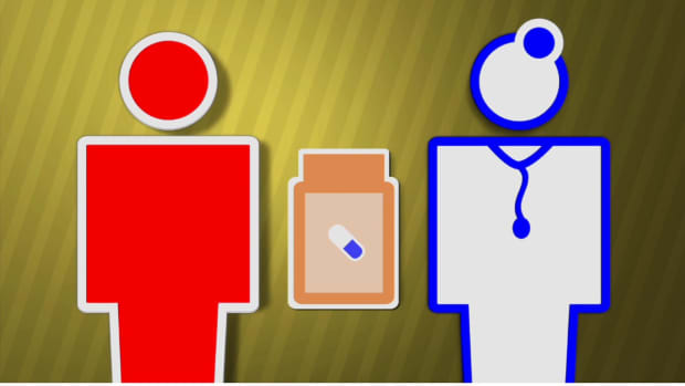 A. How to Get Tested for STDs Promo Image