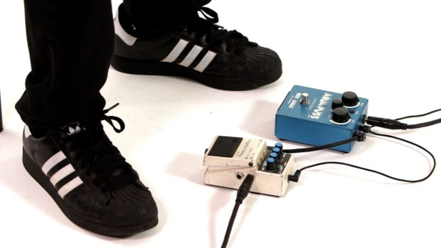 H. How to Create Different Delays using Guitar Delay Pedals Promo Image