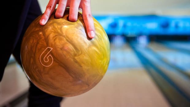 G. How to Pick Up a Spare in Bowling Promo Image