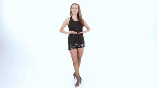 Z. 3 Tips for Dancing Samba Promo Image