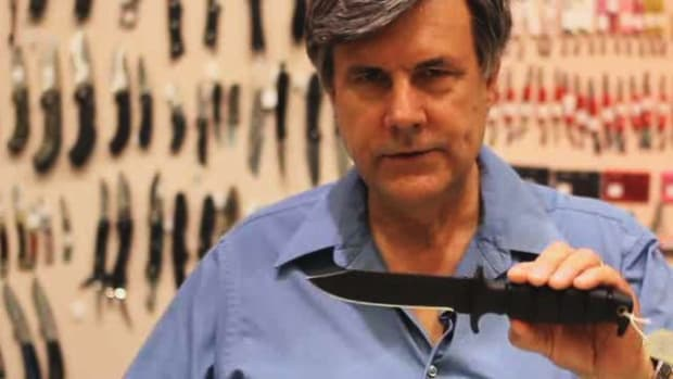 ZC. How to Buy a Tactical Knife Promo Image