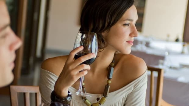 ZF. How Does Red Wine Affect Aging? Promo Image