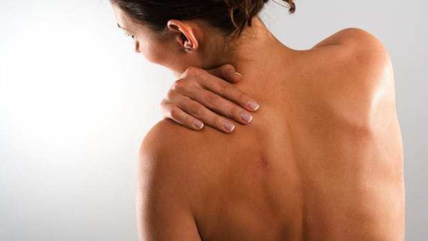 ZJ. How Does Deep Tissue Massage Relieve Fibromyalgia Symptoms? Promo Image