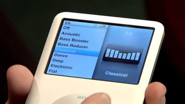 W. How to Extend the Life of Your iPod Battery Promo Image