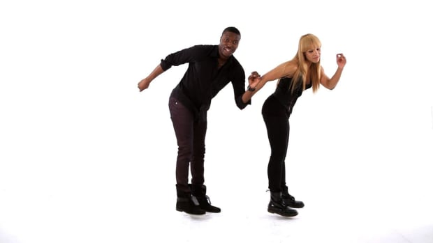 ZO. How to Do the African Dance Move Etighi Promo Image