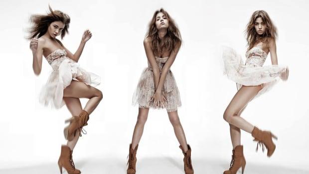 W. Biggest Mistakes Aspiring Models Make Promo Image