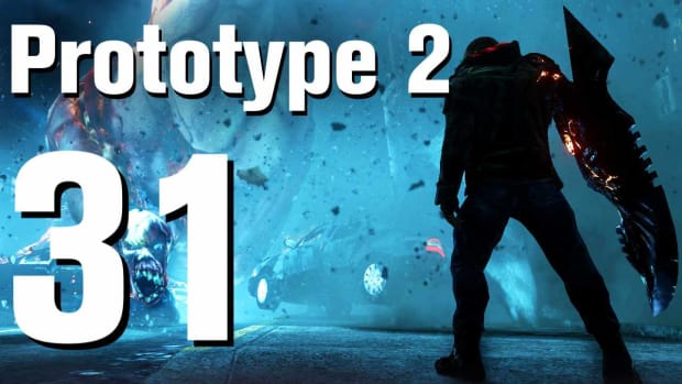 ZE. Prototype 2 Walkthrough Part 31 - Last Resort 1 of 2 Promo Image