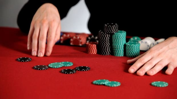 N. How Much to Raise in Poker Promo Image