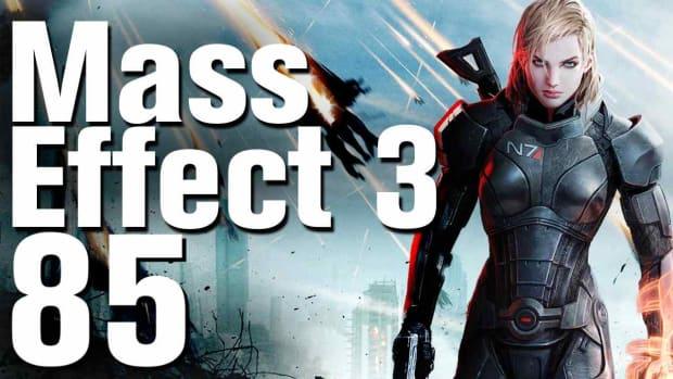 ZZZG. Mass Effect 3 Walkthrough Part 85 - The Conduit Promo Image