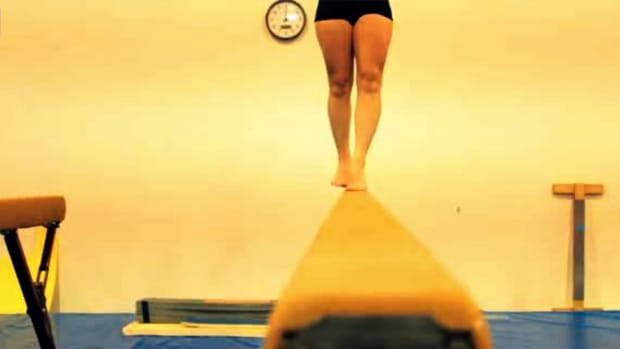 Z. Guide to Gymnastic Apparatus Promo Image