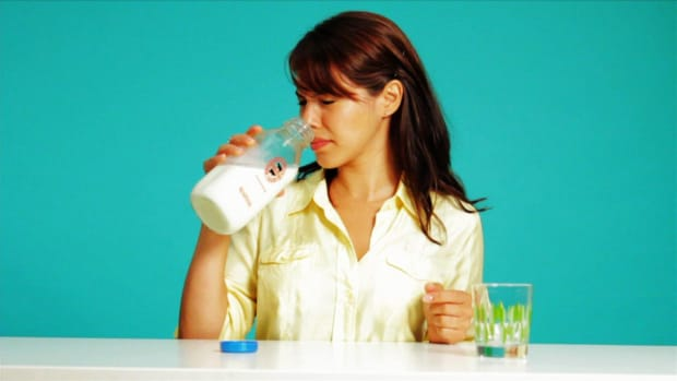 ZE. Quick Tips: How to Make Milk Last Longer Promo Image