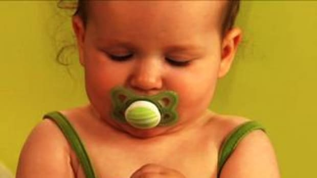 D. How to Choose a Pacifier Promo Image