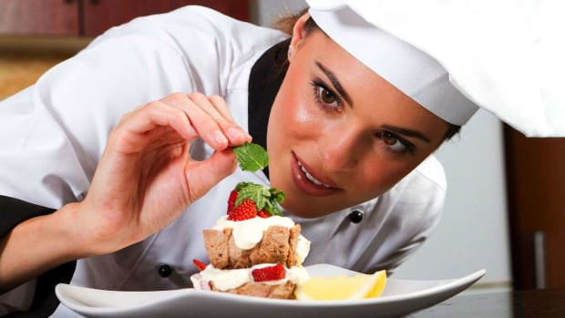 ZI. How to Become a Pastry Chef Promo Image