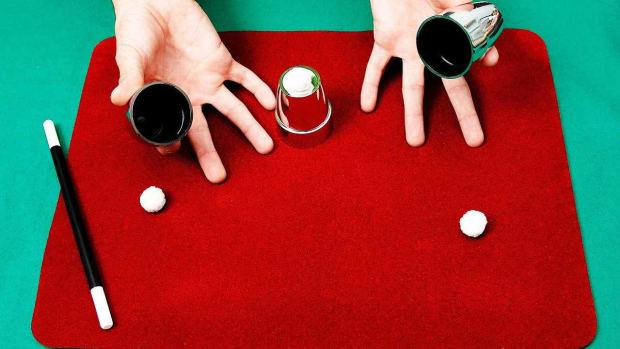 ZA. 8 Tips for Practicing Magic Tricks Promo Image