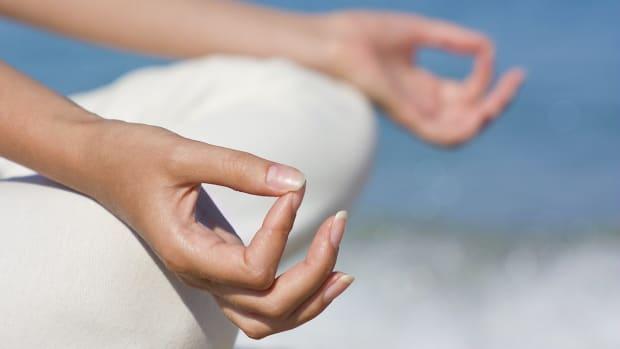 G. How to Practice Chakra Meditation Promo Image