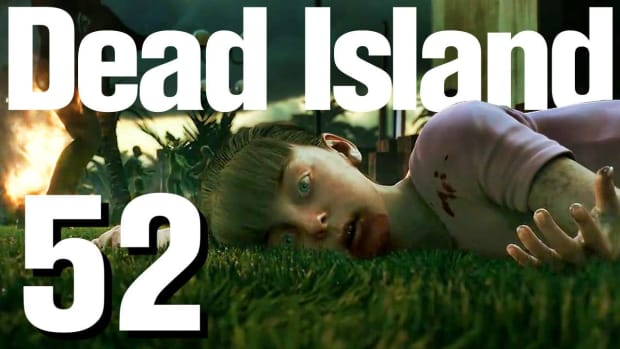 ZZ. Dead Island Playthrough Part 52 - Supermarket Journey Promo Image